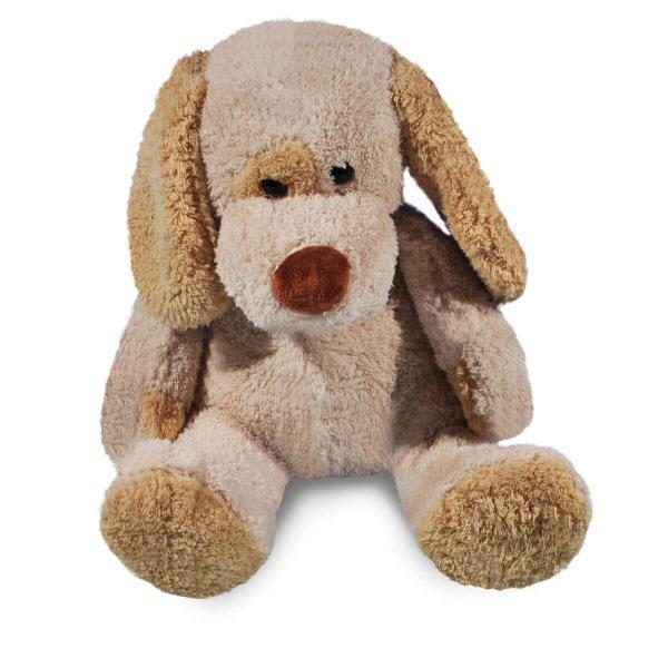 Hond knuffel met naam-1836