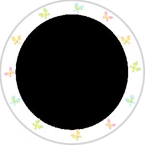 Bordje met naam en afbeelding een uniek kinderservies-2468
