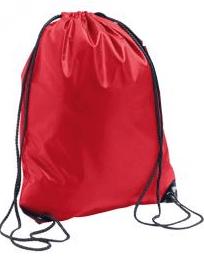 gymtas rood